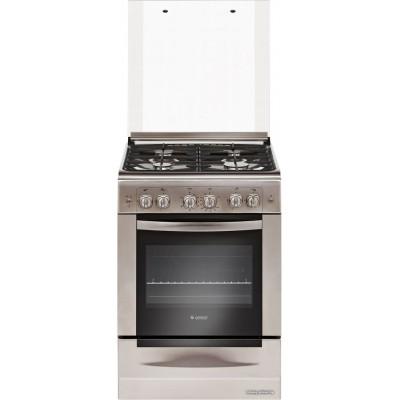 Кухонная плита GEFEST 6100-02 0004 (чугунные решетки)