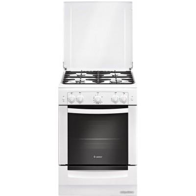 Кухонная плита GEFEST 6100-02 0009 (чугунные решетки)