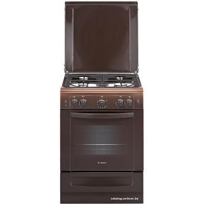 Кухонная плита GEFEST 6100-02 0010 (чугунные решетки)
