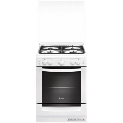 Кухонная плита GEFEST 6100-02 0011 (чугунные решетки)