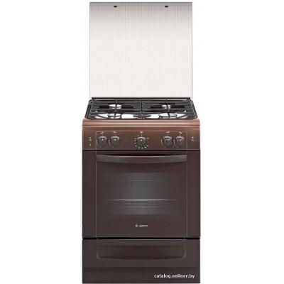 Кухонная плита GEFEST 6100-02 0012 (чугунные решетки)