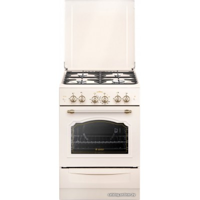 Кухонная плита GEFEST 6100-02 0145 (чугунные решетки)