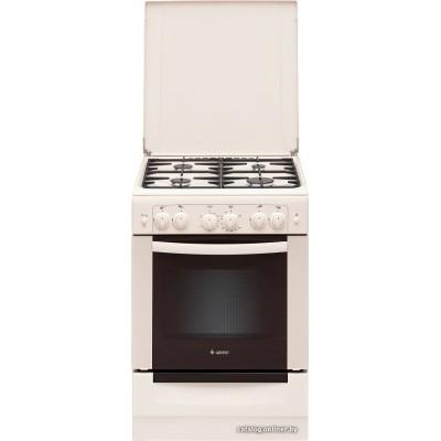Кухонная плита GEFEST 6100-02 0167 (чугунные решетки)