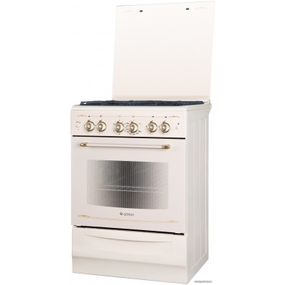 Кухонная плита GEFEST 6100-02 0182 (чугунные решетки)