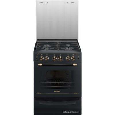 Кухонная плита GEFEST 6100-02 0183 (чугунные решетки)