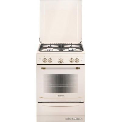 Кухонная плита GEFEST 6100-02 0186 (чугунные решетки)