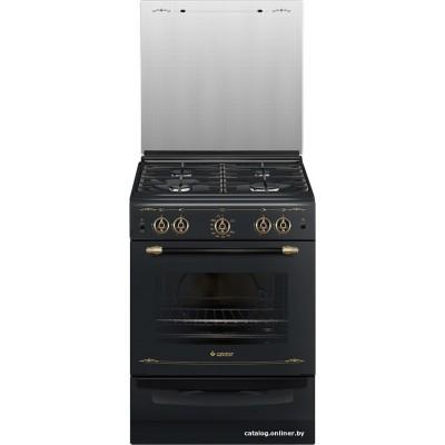 Кухонная плита GEFEST 6100-02 0187 (чугунные решетки)