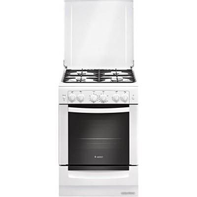Кухонная плита GEFEST 6100-02 (чугунные решетки)
