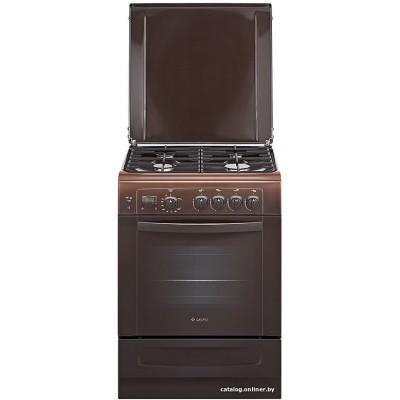 Кухонная плита GEFEST 6100-03 0001 (чугунные решетки)