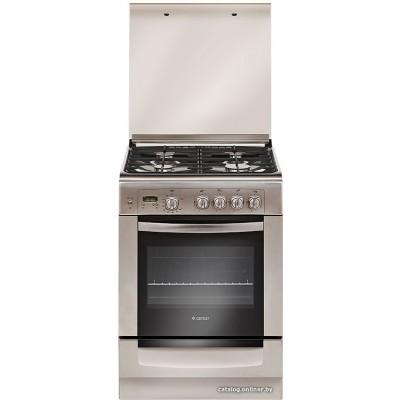 Кухонная плита GEFEST 6100-03 0004 (чугунные решетки)