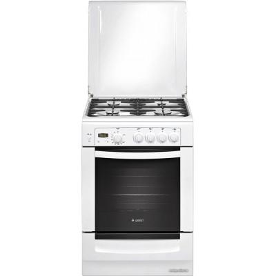 Кухонная плита GEFEST 6100-03 (чугунные решетки)