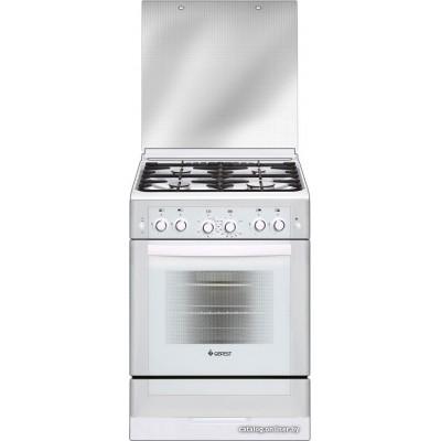 Кухонная плита GEFEST 6300-02 0040 (чугунные решетки)