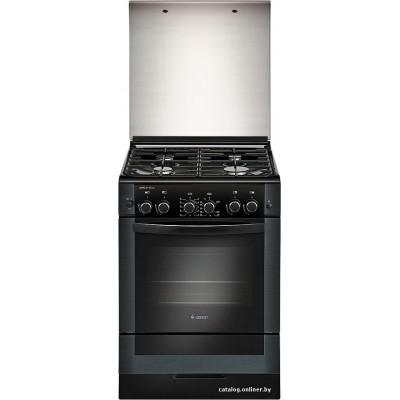 Кухонная плита GEFEST 6300-02 0046 (стальные решетки)