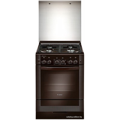 Кухонная плита GEFEST 6300-02 0047 (чугунные решетки)