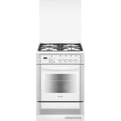 Кухонная плита GEFEST 6300-03 0040 (чугунные решетки)