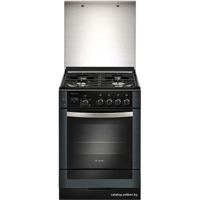 Кухонная плита GEFEST 6300-03 0046 (чугунные решетки)