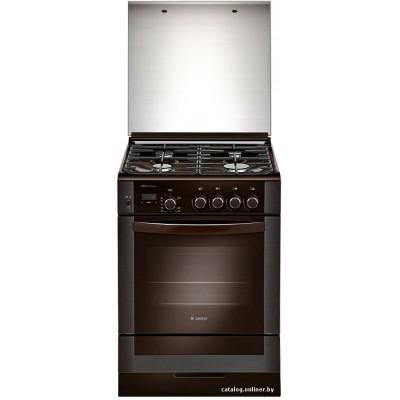 Кухонная плита GEFEST 6300-03 0047 (чугунные решетки)