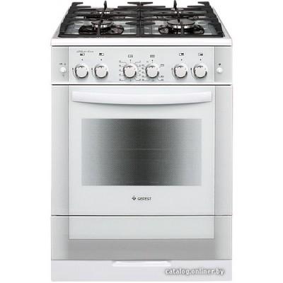 Кухонная плита GEFEST 6500-02 0042