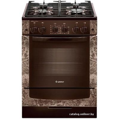 Кухонная плита GEFEST 6500-02 0114