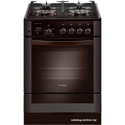 Кухонная плита GEFEST 6500-04 0075