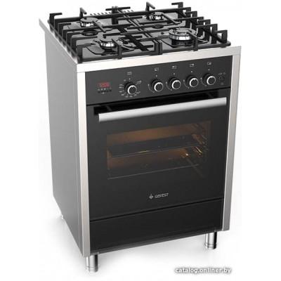 Кухонная плита GEFEST 6700-04