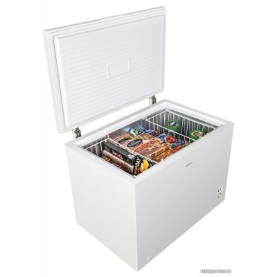 Морозильный ларь MAUNFELD MFL300W