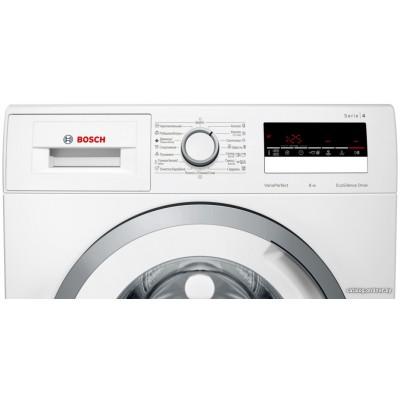 Стиральная машина Bosch WAN24260BL