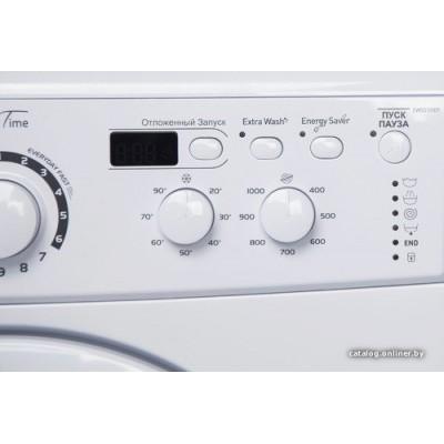 Стиральная машина Indesit EWSD 51031