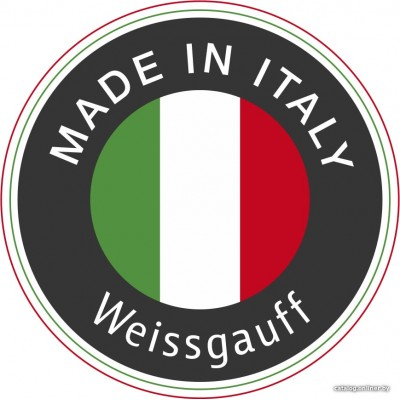 Стиральная машина Weissgauff WM 4146 L