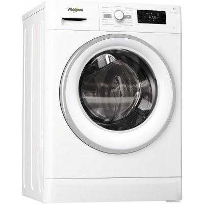 Стиральная машина Whirlpool FWSG 71083 WSV