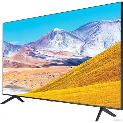 Телевизор Samsung UE55TU8000U