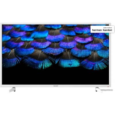 Телевизор Sharp LC-32HI3222EW